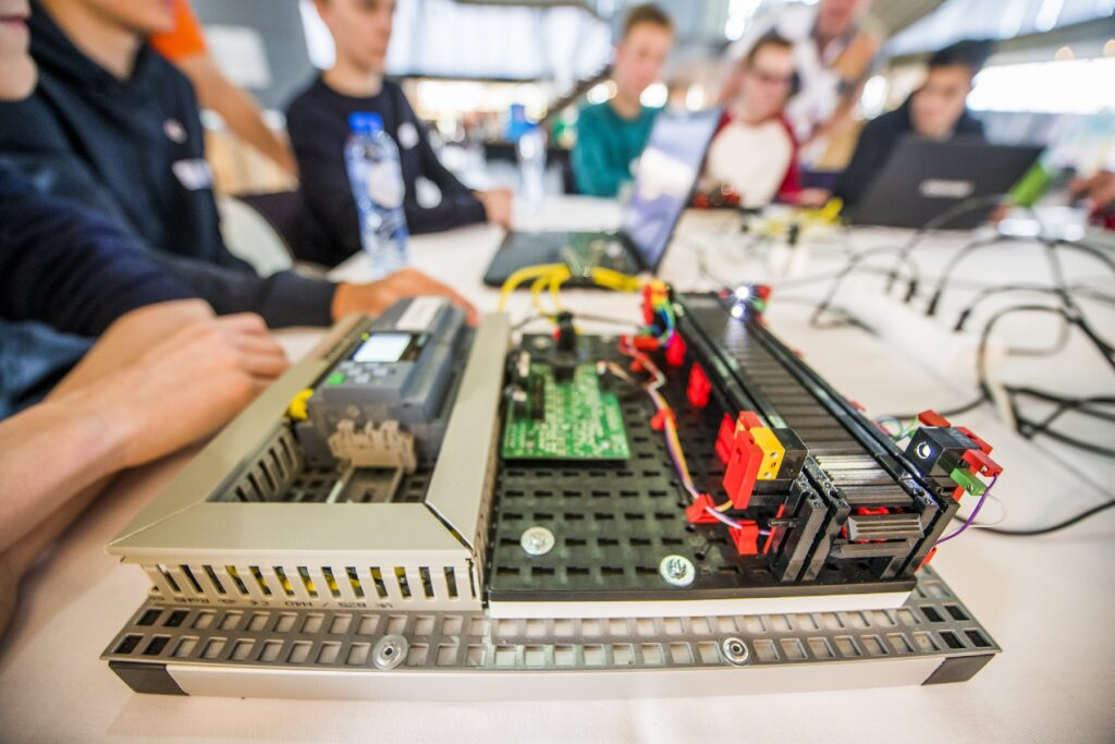 Twee miljoen voor Digital Operations Centre in Haaglanden