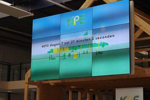 Opening KPE energietransitie