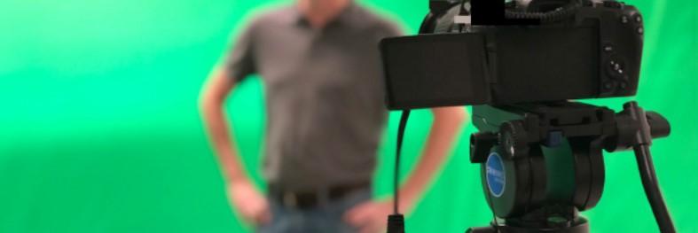 Hoe wij collega's helpen met instructievideo's in onze Blended Learning Studio
